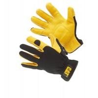 CAT 12205 Premium Deer Gloves, CAT Premium Deer Gloves