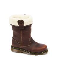 Dr Martens Rosa Ladies Rigger Boots