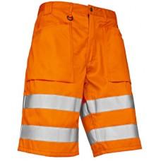 Blaklader 1537 High Vis Shorts