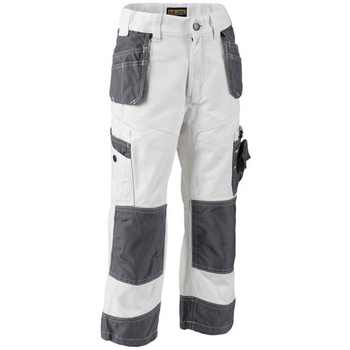 Blaklader 1547 Childrens Paint Trousers