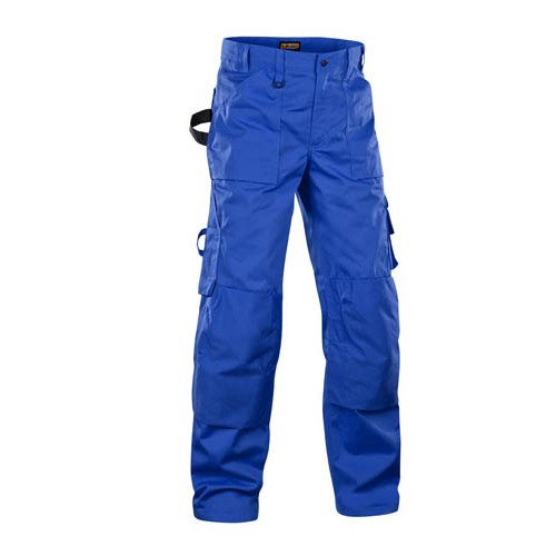 Blaklader 1570 Trousers Without Nailpockets
