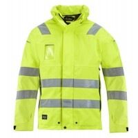 Snickers Hi Vis GORE-TEX Class 3 Shell Jacket 1683