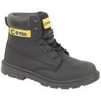 Amblers FS239 Safety Boot With Steel Toe Caps & Midsole