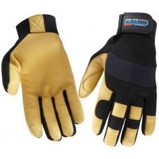 Blaklader 2239 Deerskin Lined Glove