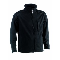 Herock Mercury fleece jacket