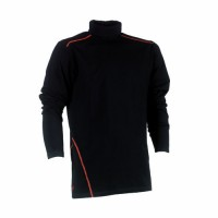 Herock Lotis roll neck t-shirt long sleeve