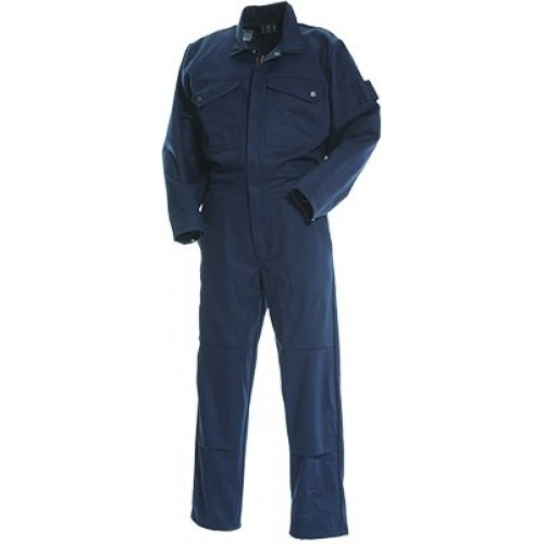 Tranemo Original Cotton Navy Boilersuit