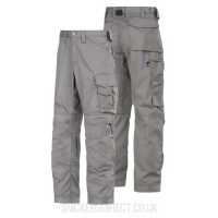 Snickers Workwear 3311 CoolTwill Work Trousers 3311 Snickers Trousers