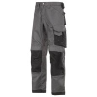Snickers Workwear 3312 3-Series DuraTwill Trousers