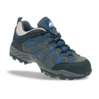 Himalayan 4033 Dark Grey Ladies Safety Trainers