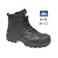 Himalayan 4110 S3 Safety Boot with Toe Cap and Midsole