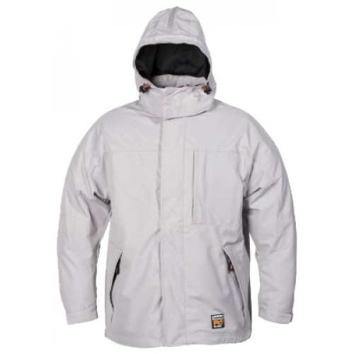Timberland Pro 115 Packable Rain Jacket Smoke 4268115