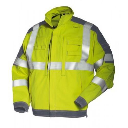 Tranemo Cantex FR Hi-Vis Jacket