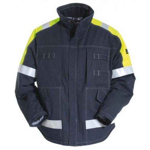 Tranemo Cantex 57 Flame-Retardant Winter Jacket