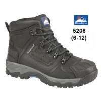 Himalayan 5206 S3 Safety Boots with Toe Cap & Midsole