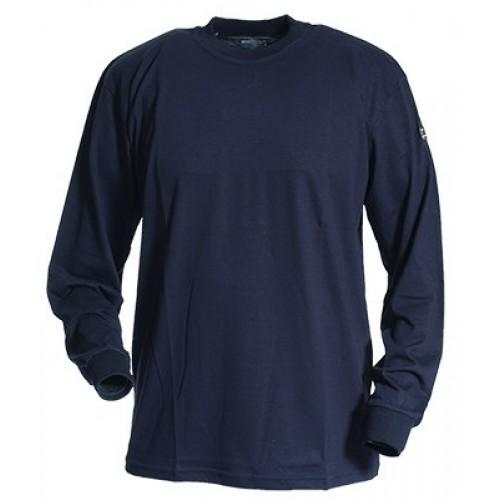 Tranemo Flame-Retardant Long Sleeve T-Shirt