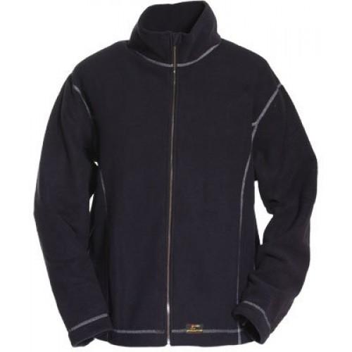 Tranemo Cantex Flame-Retardant Fleece Jacket underwear