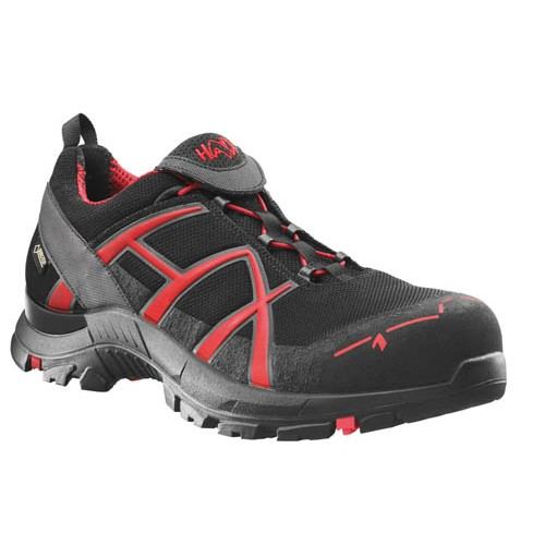 Haix Black Eagle GORE-TEX Waterproof Safety Shoes