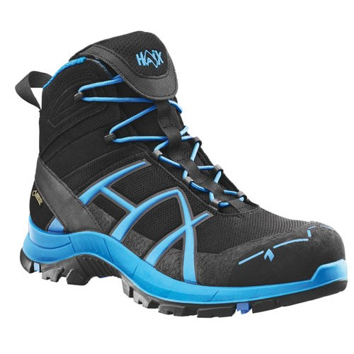 Haix Black Eagle GORE-TEX ESD Safety Boots 610015