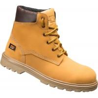 Timberland Pro Series Pro Hero Wheat Safety Boots Non-Metallic Toe Caps & Steel Midsole 6201090