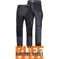 Snickers 6305 Ruffwork Denim Trousers, New Snickers Ruffwork Denim Trouser
