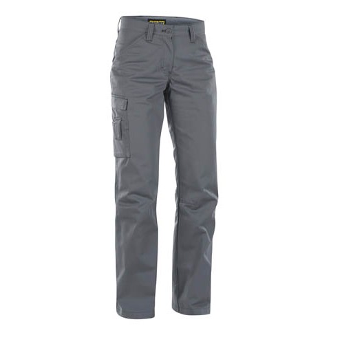 Blaklader 7190 Ladies Service Trousers - Recycled Polyester