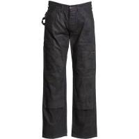 Tranemo Vintage Cotton/Denim Trousers