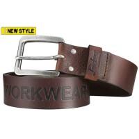 Snickers Workwear 9034 Leather Belt