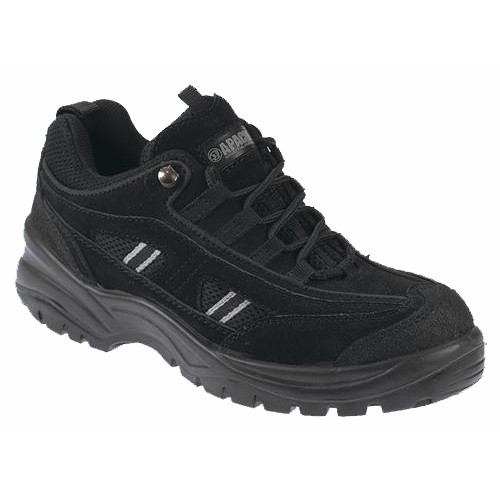Apache AP302SM Safety Trainers With Steel Toe Cap