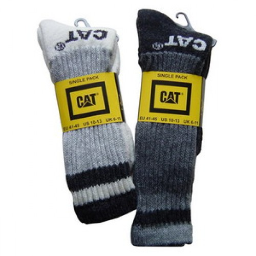 CAT Industrial Socks, CAT Socks