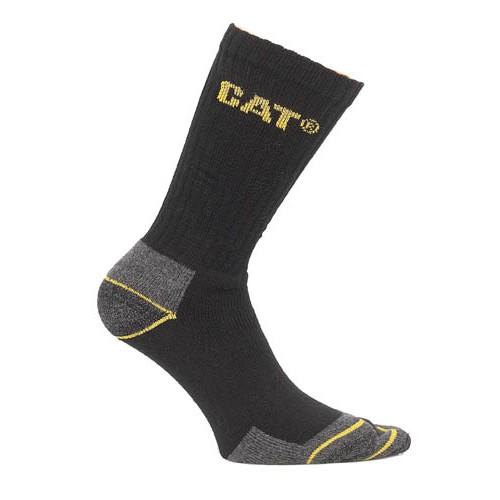 CAT Crew Socks, CAT Socks