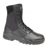 Magnum Classic Black Occupational Boots