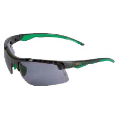 Cofra Lightning Grey Safety Glasses