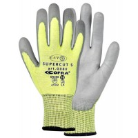 Cofra Supercut 5 Cut Protection 5 Gloves for Cut Protection 12pk
