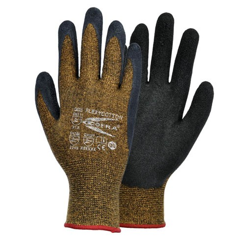 Cofra Flexycotton Gloves for Mechanical Protection