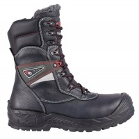Cofra Fundinn Cold Protection Safety Boots