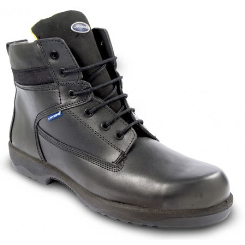 Lavoro Safety Boots With Composite Toe Caps & Midsole 13-17 Metal Free