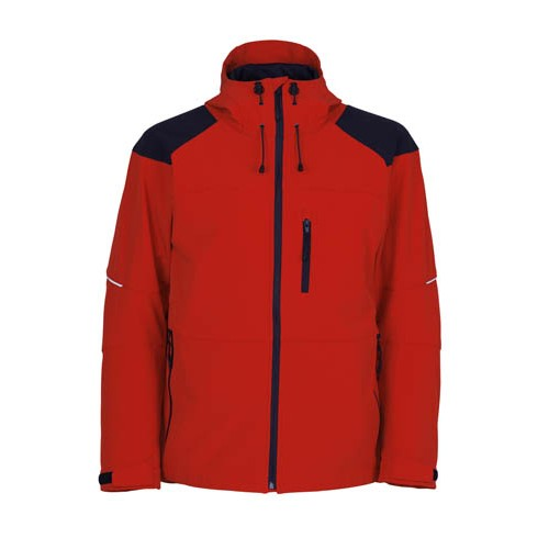 Mascot Nisa Softshell Stretch Jacket Workwear Young Range, Mascot Jackets