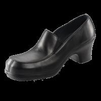 Lavoro 6124 Ladies Court Shoe with Composite Toe Cap