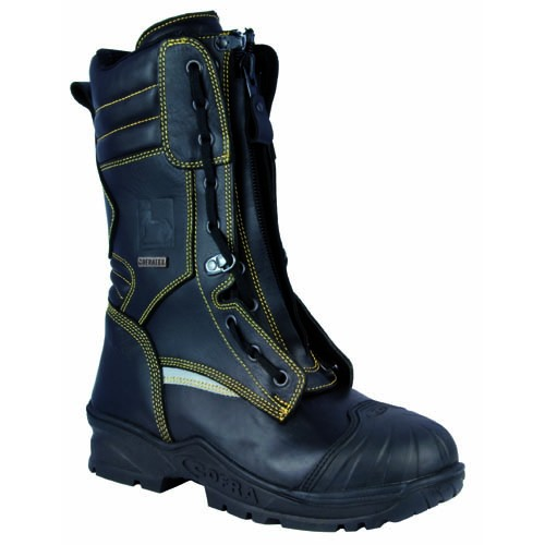 Cofra Shovel Firefighter Safety Boots