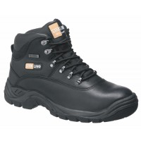 Sterling Waterproof SS812SM Safety Boots With Steel Toe Cap