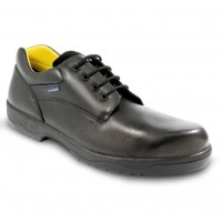 Safety Shoes With Composite Toe Caps & Midsole 14-17 Metal Free