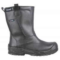 Cofra Gerd Cold Protection Safety Boots