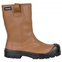 Cofra Liberia Rigger Boots