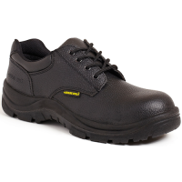 Sterling SS402SM Safety Shoes With Steel Toe Caps Midsole