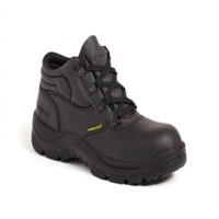 Sterling SS400SM D-Ring Chucka Boot