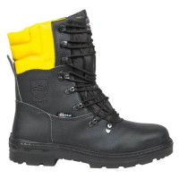 Cofra Woodsman BIS Chainsaw Safety Boots