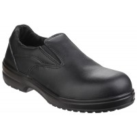 FS94C Lightweight Slip on Safety Shoe With Composite Toecap And Midsole