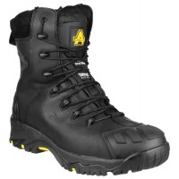 Amblers Safety FS999C Black