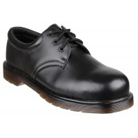 FS260 Water-Resistant Lace up Derby Safety Shoe With Toecap And Midsole